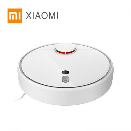 XIAOMI Mi Robot Vacuum Cleaner 1S for Home Automatic Sweep Dust Sterilize...