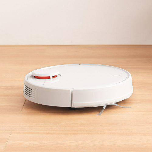 XIAOMI Sweeping Mopping Robot Vacuum Cleaner STYJ02YM  Automatic Dust Sterilize Smart Planned