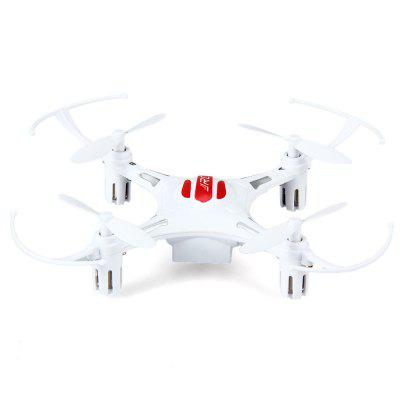 JJRC H8 Mini Headless Mode 6 Axis Gyro 2.4GHz 4CH RC Quadcopter with 360 Degree Rollover Function