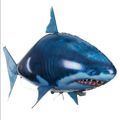 Remote Control Inflatable Shark Toy Ball