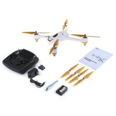 Hubsan H501S X4 5.8G FPV 10CH Brushless with 1080P HD Camera GPS RC Quadcopter