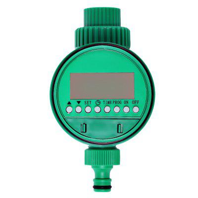 Automatic Intelligent Electronic Water Timer Rubber Gasket Solenoid Valve Irrigation Sprinkler