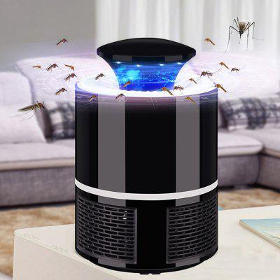 HNW-018 USB Powered Electronic Bug Zapper Mosquito Killer Lamp