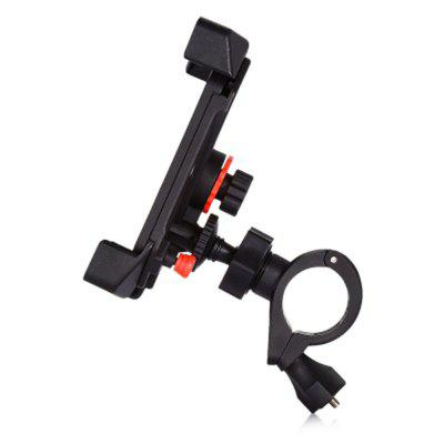 Universal Motorcycle Bicycle Phone Holder Stand Eagle Claw Style Fixing Bracket