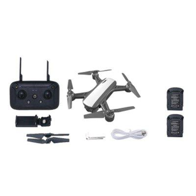 JJRC X9 5G WiFi FPV RC Drone GPS Positioning Altitude Hold 1080P Camera