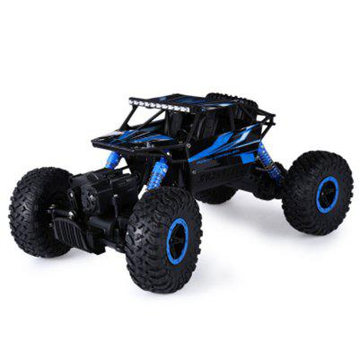 HB P1802 RC Car 4 Wheel Drive Toy Car with High Power Motor