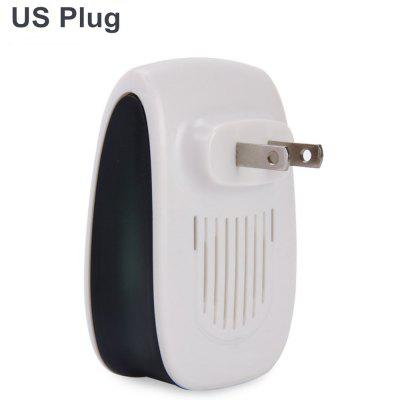 Electronic Pest Repeller Ultrasonic Mosquito Rejector for Home Office ML027
