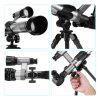 Telescope Children Educational Toy Kid Creativity Star 3 Eyepieces