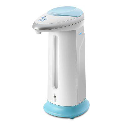 400ml Automatic Soap Dispenser for Home Office Kitchen Bathroom