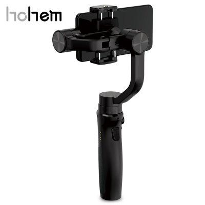 Hohem iSteady Mobile Plus Mobile Stabilizer Three Axis Gimbal