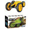 JJRC Q71 2.4G Double Sided RC Stunt Car RTR 360 Degree Flips with Cool Lights