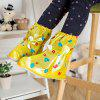 Waterproof Shoe Covers Digital Model for Kids Shoes Covers Protect L