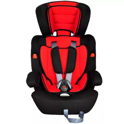Child Car Seat 9-36kg Red ML106