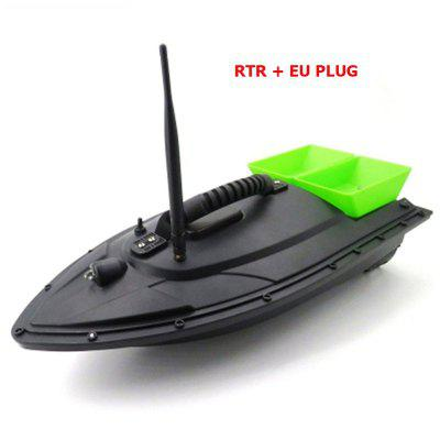 Flytec HQ2011 Intelligent Remote Control Nesting Boats Locating Fish Positioning RC Boats