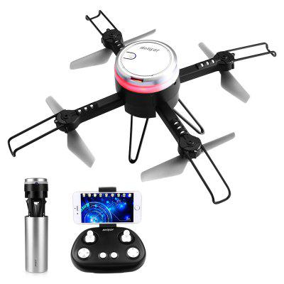 Helifar L6062 720P Wifi Camera Portable RC Quadcopter With IP Camera
