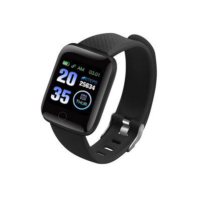 Smart Bracelet Band With Heart rate Monitor ECG Blood Pressure Fitness Tracker Wrisatband