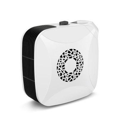 Mini Portable heater fan heater quick plug-in office home small electric hot air