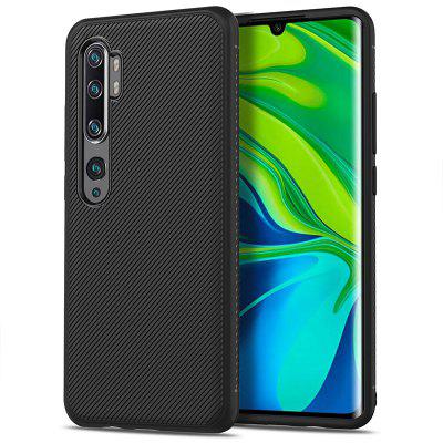 LEEHUR Anti-fall And Scratch-resistant TPU All-inclusive Mobile Phone Case For Xiaomi Mi Note 10