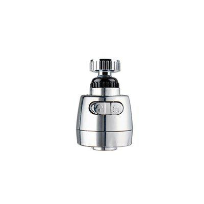 2 levels adjustable Water Tap Nozzle Filter splash-proof Faucets bubbler for Kitchen Bathroom