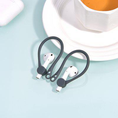 KUULAA Protective Earhooks Holder Secure Fit Hooks Wireless Earphone Accessories