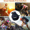 360 Rotating Mobile Phone Wristband Arm Band Strap for Outdoor Sports Running Jogging Cycling Phone Bracket Stand
