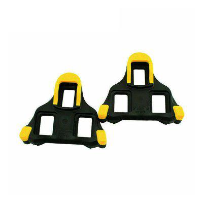 1PC Self-locking Bicycle Pedal Cleat Road Mountain Bike for Shimano SH-11 SPD-SL Accessories