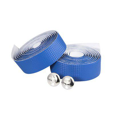 1pair Cycling Handlebar Tape Non-slip MTB Road Bike Bicycle  Belt Outdoor Riding Accessories