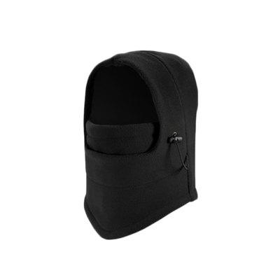 Winter Cycling Warm Helmet Hat Bike Windproof Headscarf Face Mask Neck Cap for Hiking Climbing Motorcycle Snowboard