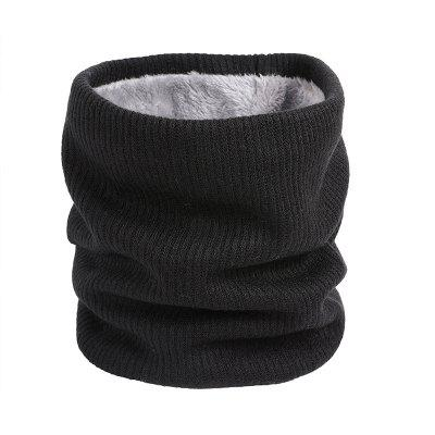 Bicycle Warm Mask Bandana Scarf Winter Autumn Wind Proof Solid Women Men Headband Neck Cycling Accessories