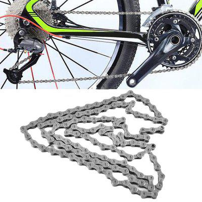 HG73 9 Speed 116 Link MTB Mountain Road Bike Stainless Chain Cycling Bicycle Accessories