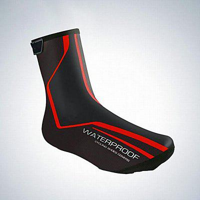 Cycling Shoe Cover Waterproof Windproof MTB Road Bike Racing Overshoes Women Men Bicycle Covers