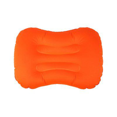 Camping Pillows Ultralight Air Pillow Foldable Hiking Sleeping Inflatable Portable Outdoor Travel