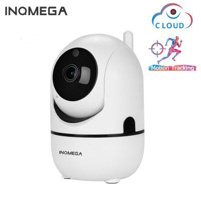 Wireless IP Camera INQMEGA 1080P Cloud Intelligent Auto Tracking Mini Wifi Camera