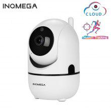 Gearbest INQMEGA HD 720P Cloud Wireless IP Camera Intelligent Auto Tracking Of Home Security Wifi Camera
