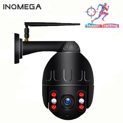 IINQMEGA 1080P PTZ WiFi Speed Dome IP Camera Wireless Automatic Tracking camera