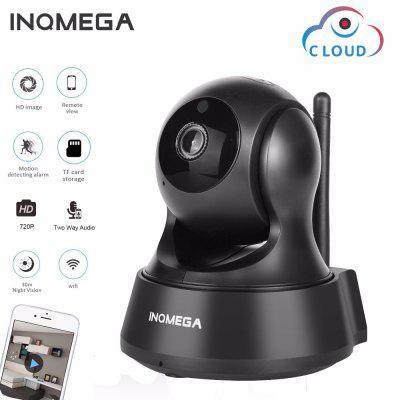 INQMEGA 720P Cloud Storage IP Camera Wireless Wifi  Camera Night Vision Baby Monitor