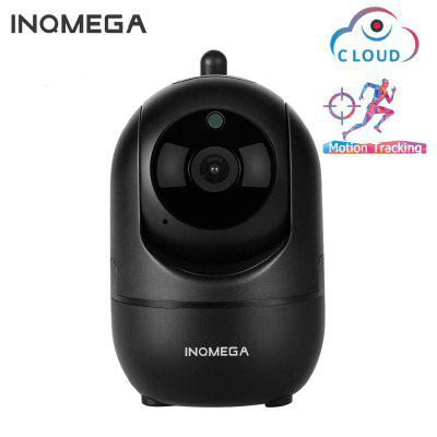 INQMEGA HD 1080P Cloud Wireless IP Camera Intelligent Auto Tracking Of CCTV Network Wifi Camera