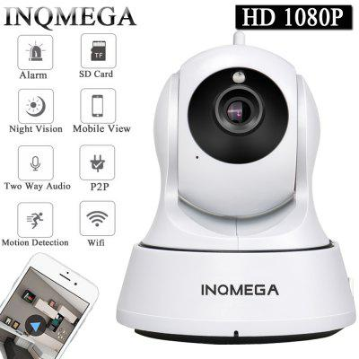 INQMEGA Cloud 1080P IP Camera Wireless Auto Tracking Home Security Camera Surveillance Camera
