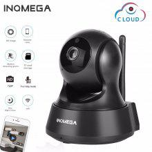 Gearbest INQMEGA 720P IP Camera Wireless Cloud Storage Wifi Security Surveillance Camera Home