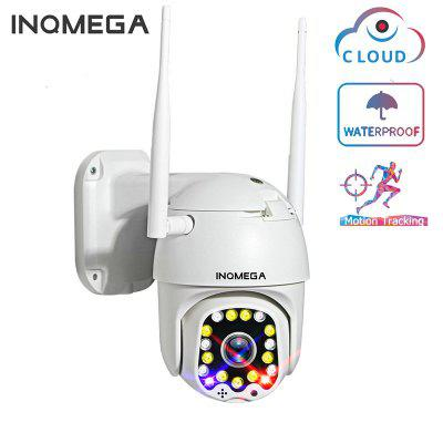 INQMEGA PTZ 1080P IP Camera Auto Tracking Speed Dome WiFi CCTV Camera