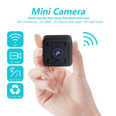 INQMEGA Original WIFI Small Camera Cam 720P CMOS Video Sensor Night Vision Cameras