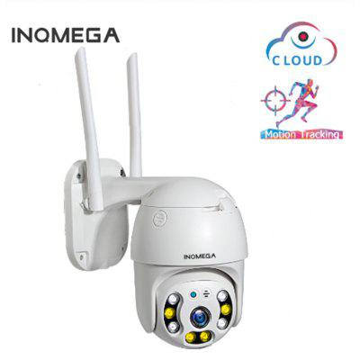INQMEGA Cloud 1080P PTZ Câmera IP IP WIFI Speed ​​Dome Auto Tracking Camera