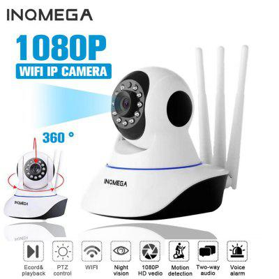 INQMEGA HD 1080P Wireless WIFI IP Camera Home Indoor Security Monitor Smart camera