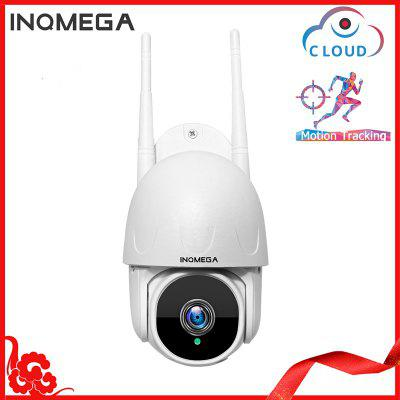 INQMEGA Cloud 1080P PTZ Speed ​​Dome Wifi Câmera Outdoor 2MP Auto-Tracking Camera