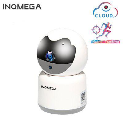 INQMEGA Cloud 1080P 2MP Wireless IP Camera Wifi Auto Tracking Indoor Home camera