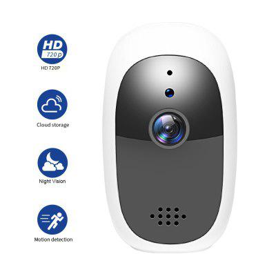 Baby Monitor 720P Drahtlose Mini WiFi Kamera Home Security Kamera