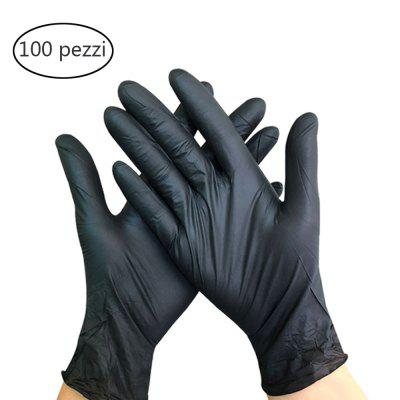 Dishwashing Kitchen Work Rubber For Left and Right Hand