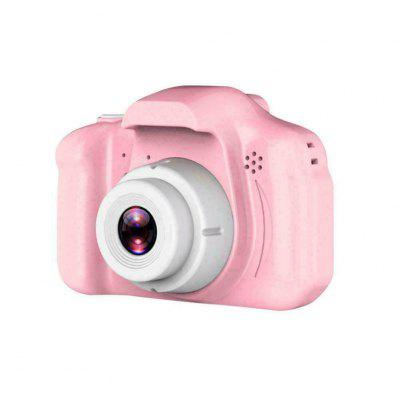 Kids Children 1080P Digital Camera 2.0 LCD HD Mini Camera Perfect Gift for Kids