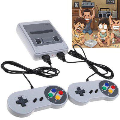 Retro Video Game Console Built In 620 Games Mini Entertainment TV Video Game Console