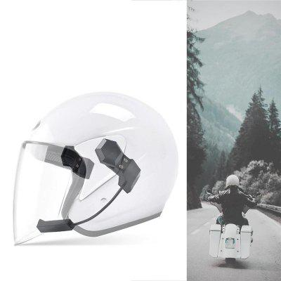 Wireless Motorcycle Helmet Bluetooth Headset Headphone Earphone